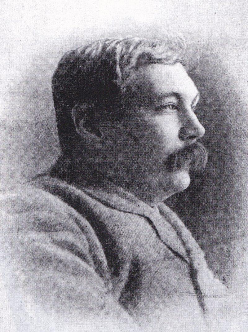 When Conan Doyle Played Sherlock Holmes